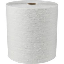 Hard Roll Towels