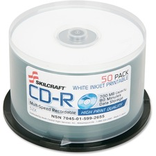 CD Recordable Media