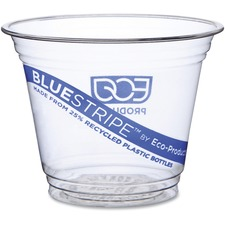 BlueStripe Cold Cup