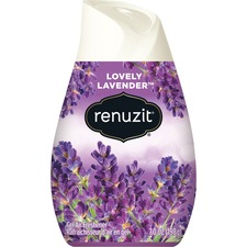 Lovely Lavender Gel