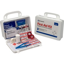 25 Person First Aid