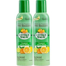 Topical Citrus Blen
